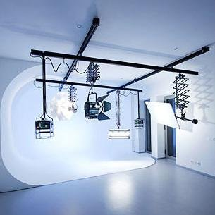compact ceiling track system 5 0 x 5 0m at fotoflits com