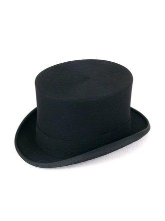 Top Hats Oliver Brown