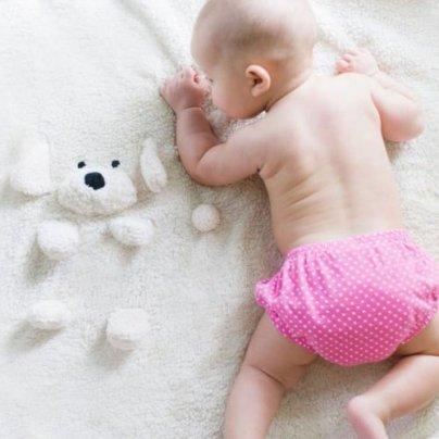 Luiers & luierbroekjes voor uw kind