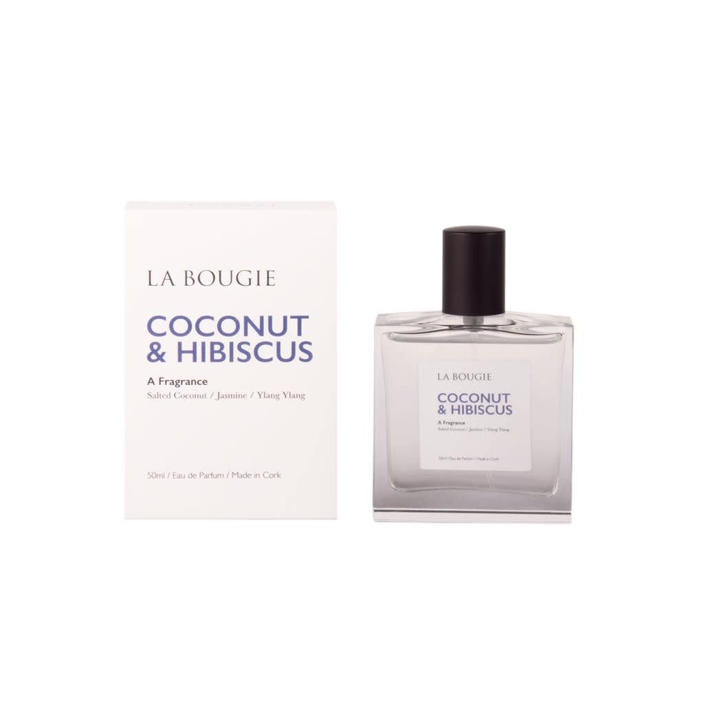 coconut hibiscus eau de parfum 50ml