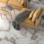 Golden Brown Marble Polished Wall And Floor Tile Luxury Tiles