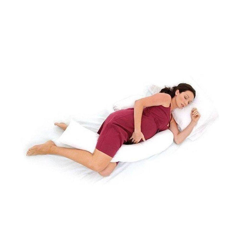 dream genii dream genii pregnancy support pillow
