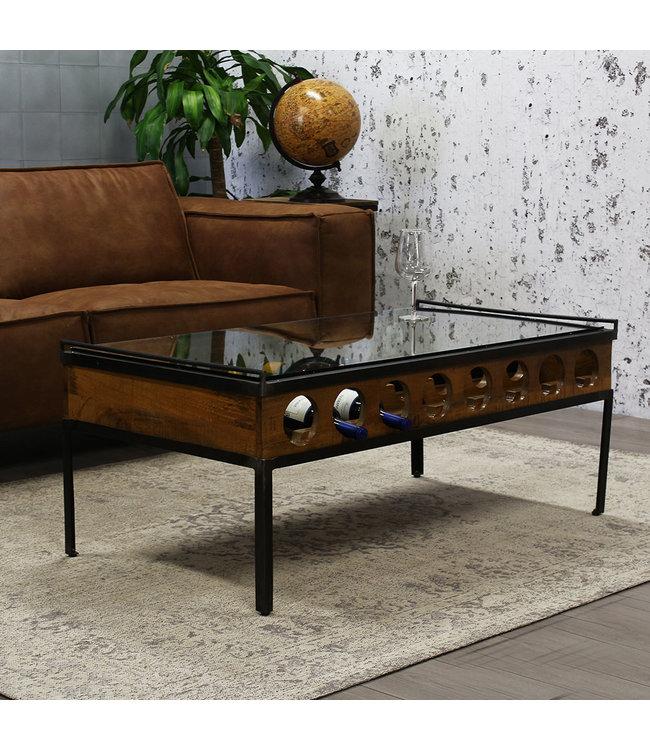 table basse design pas cher ibois