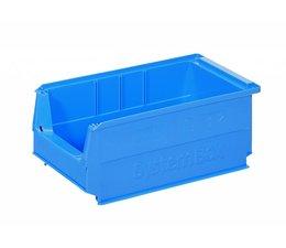 bac a bec sb3z 350x210x145 mm 9l couleur bleu