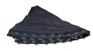 jumppod oval 350 tapis de saut
