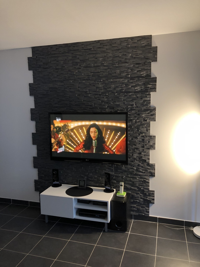 tv backwall la nouvelle tendance du