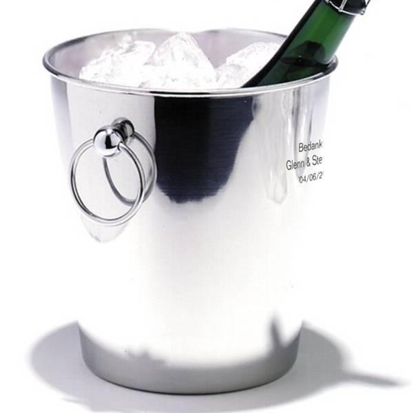 IJsemmer - Champagnekoeler Deluxe