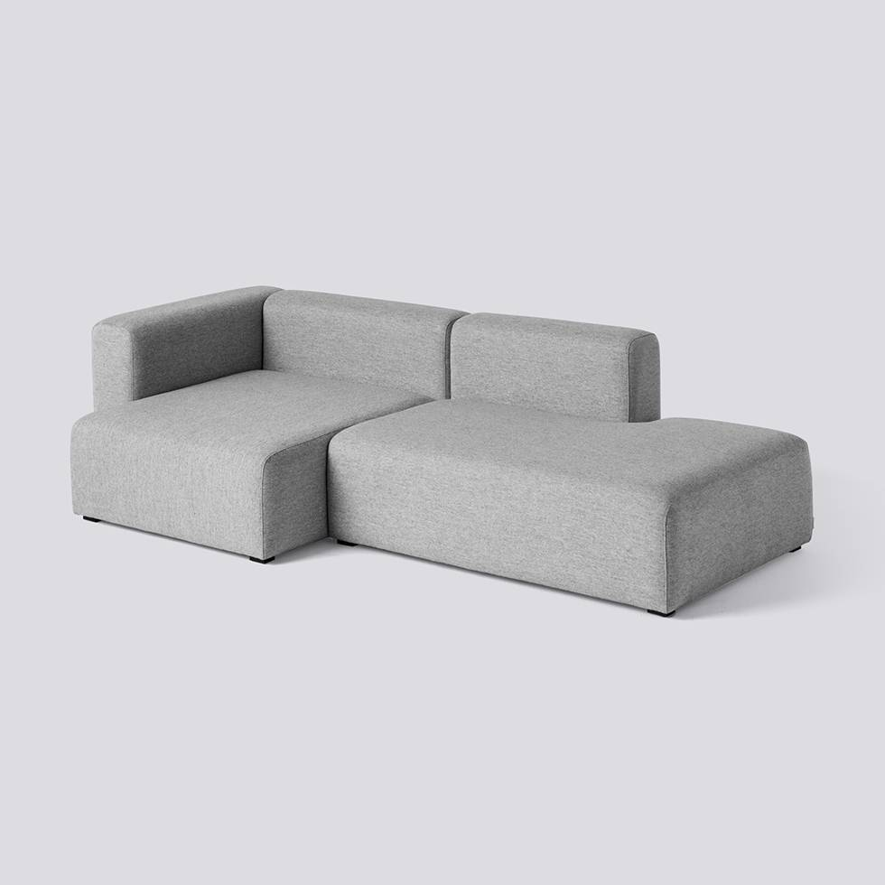 HAY HAY Mags Sofa 25 Seater Combination 3 Workbrands