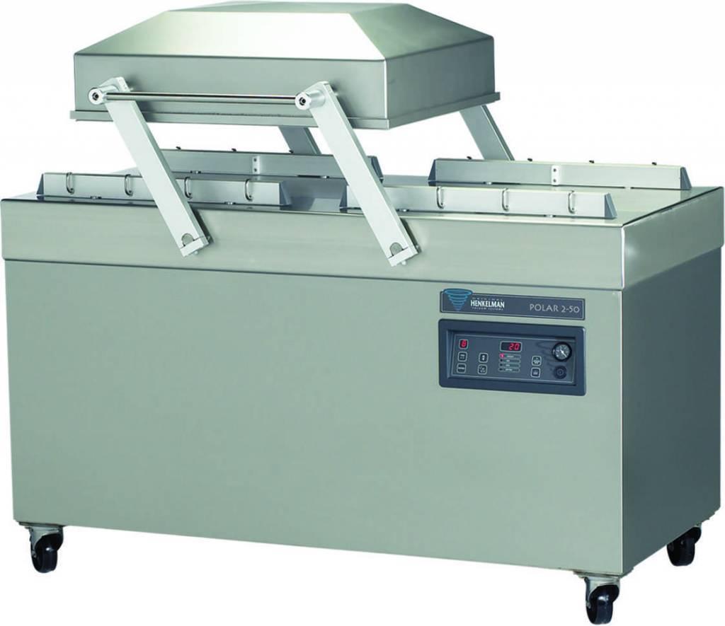 Buy Polar 2 50 Vacuum Machine Online
