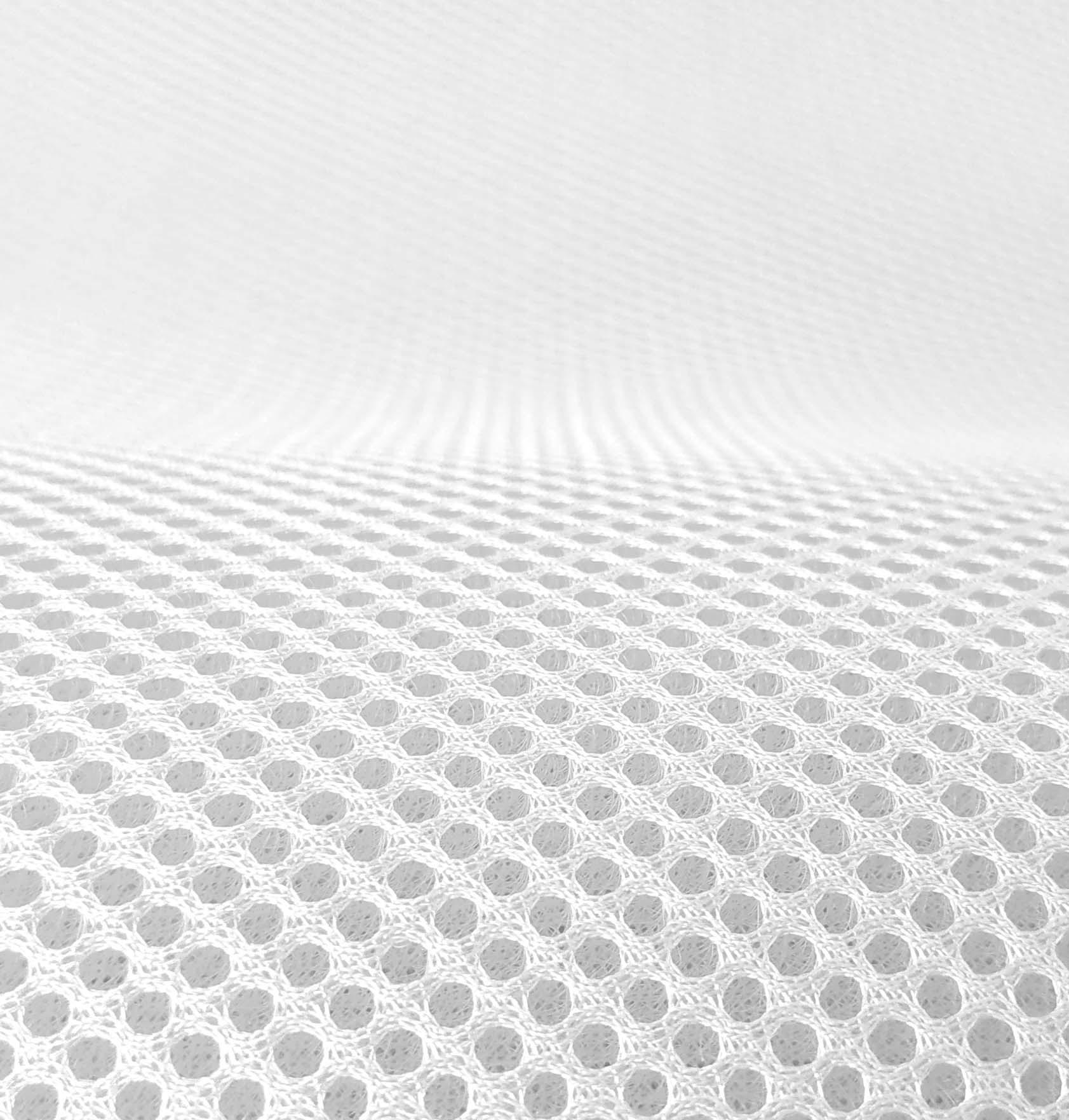 Air Mesh Fabric White Buying