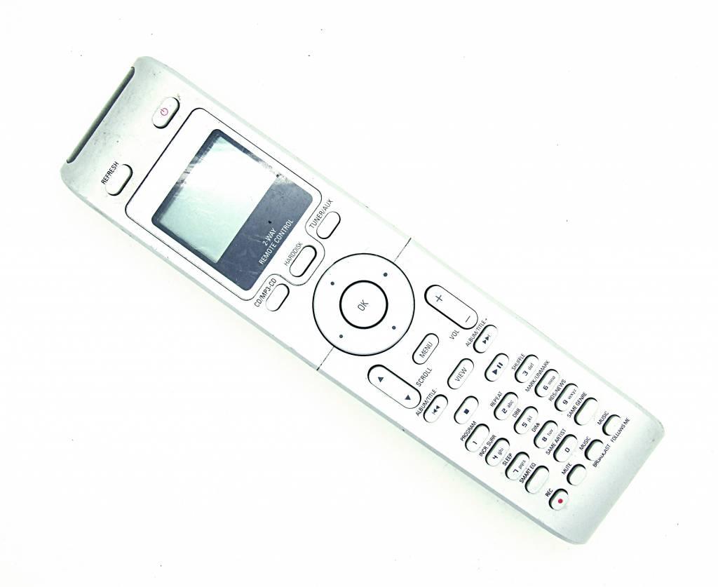 Original Philips Rm 01 Remote Control