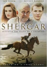 British Horse Racing Movies