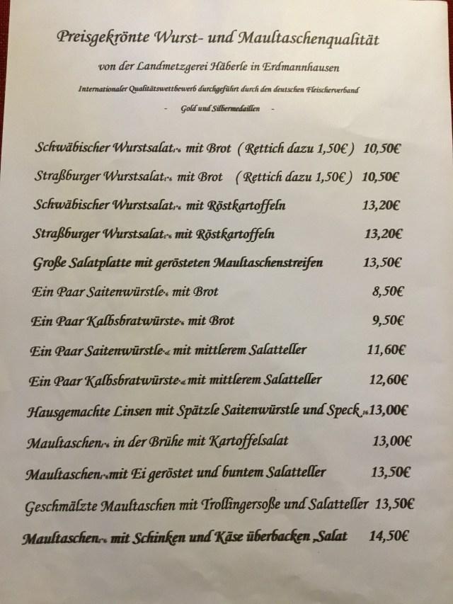 Weinstube Klingel - Ludwigsburg | Deutsche Küche in meiner Nähe | Jetzt  reservieren