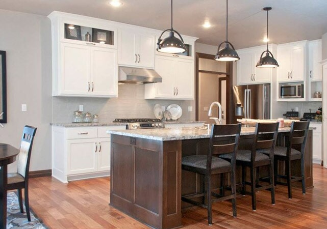 Kitchen Design Appleton Wi