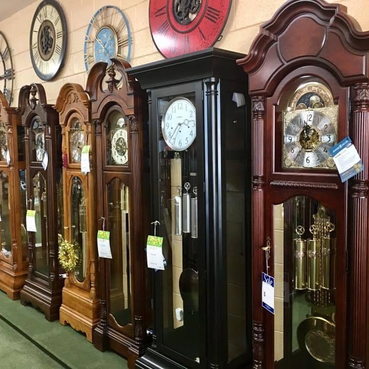 Grandfather Clocks For Sale Lodi Ca House Of Clocks