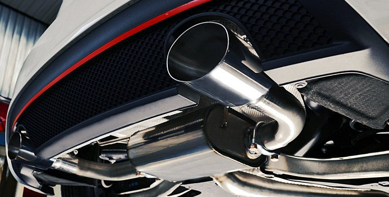 exhaust systems flowmaster mufflers