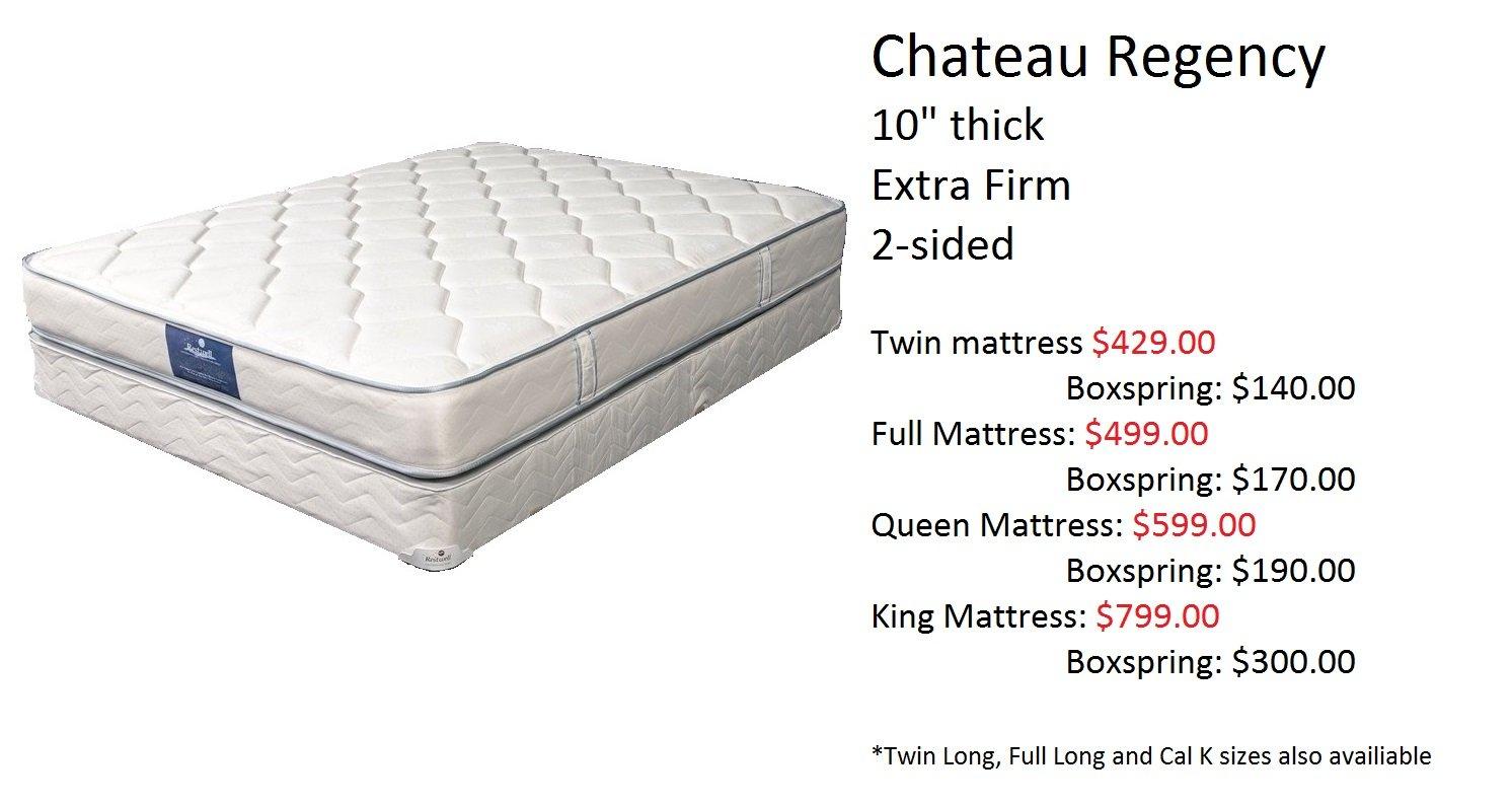 latex foam mattress mattress