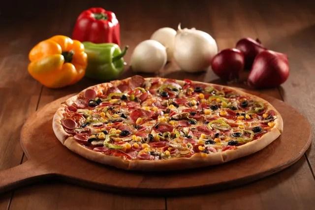 Brothers Pizza Hanover Menu
