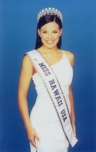 Image result for kelly hu 1993 miss hawaii