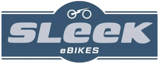 Sleek eBikes - logo