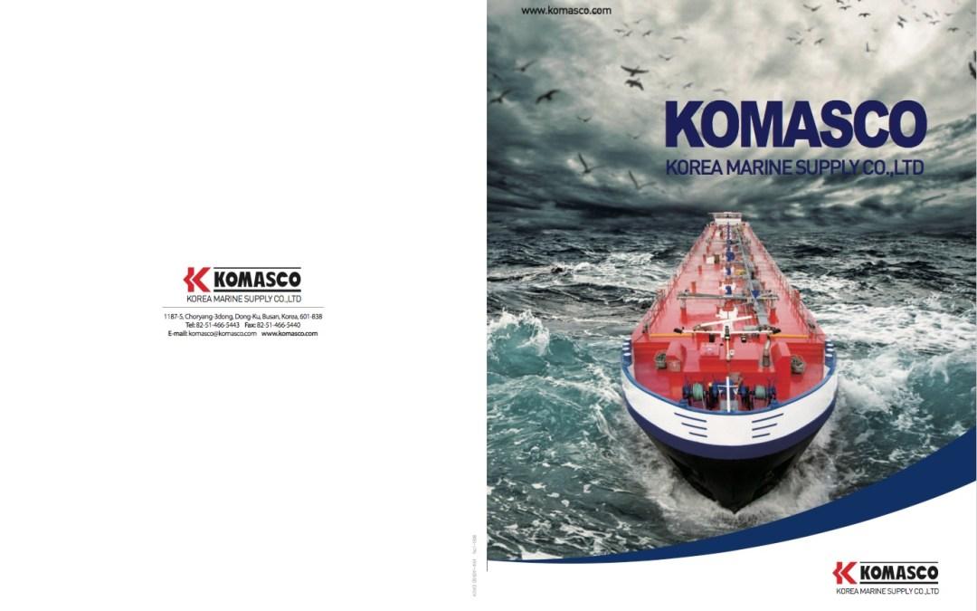 KOMASCO E-Brochure