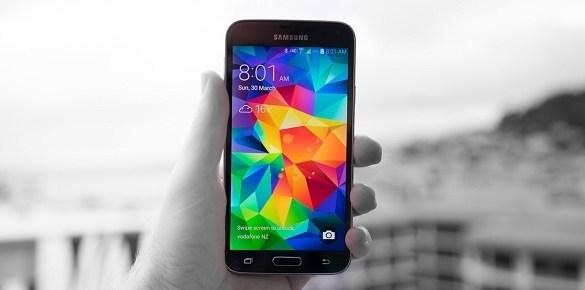 Galaxy S5'in Fiyatı Düştü