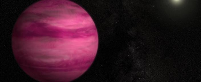 Gezegenlerin İsmini Belirlemek İster misiniz?
