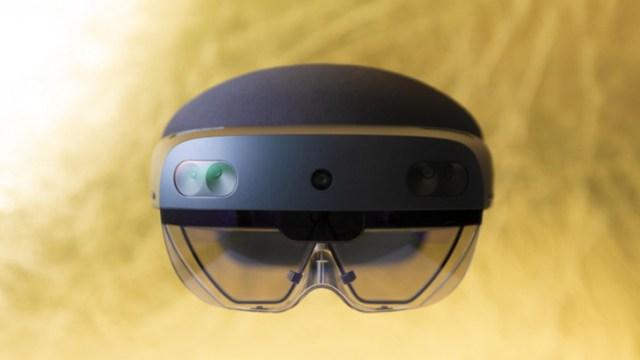 Microsoft HoloLens 2 Piyasaya Sürüldü: İşte Fiyatı ve Özellikleri