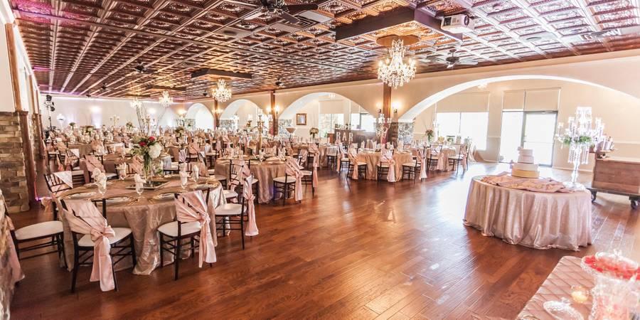 The Pavilion Event Space Venue Kansas City Price It Out