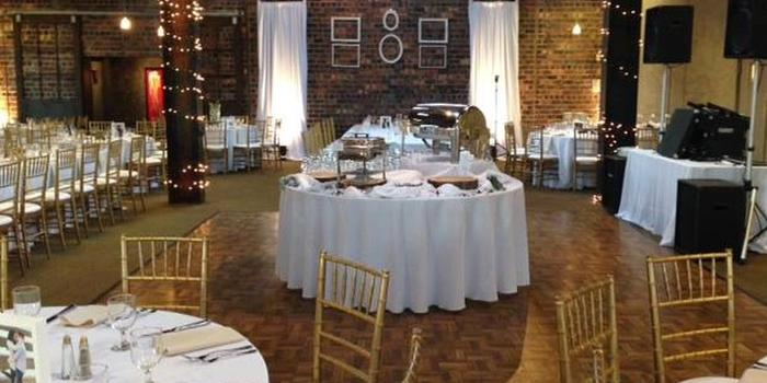 Dock580 Weddings Get Prices For Wedding Venues In OH