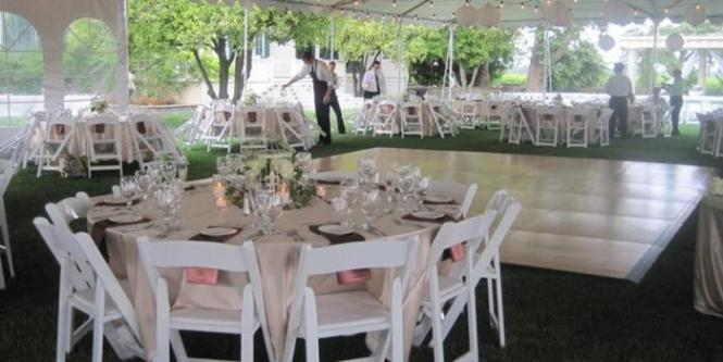 All Weather Wedding Venues