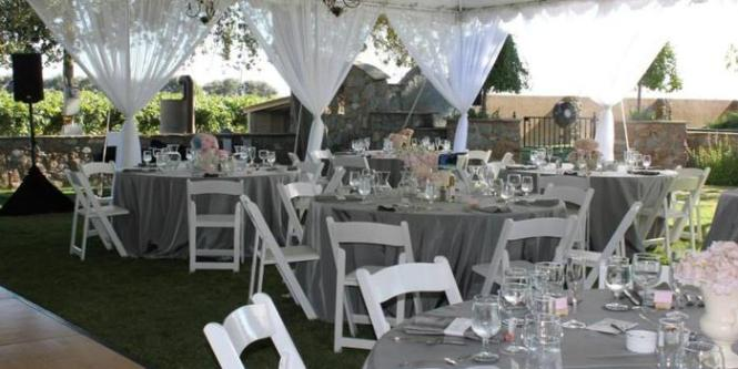 Harmony Wynelands Winery Wedding Venue Picture 7 Of 12 Provided By