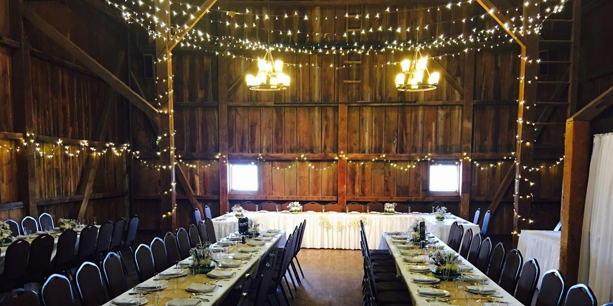 Hoosier Grove Barn Weddings Get Prices For Wedding