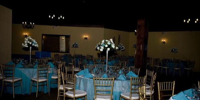 The Grand Harbor Ballroom Wedding Venue Picture 3 Of 8 Provided By