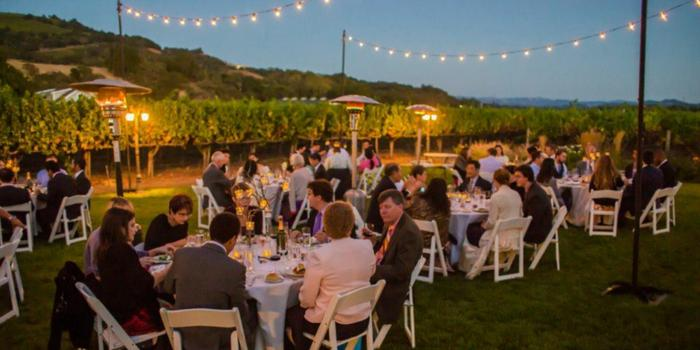 DeLorimier Winery Weddings Get Prices For Wedding Venues