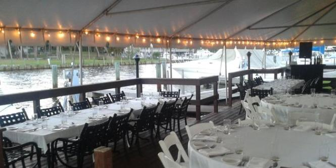 Chart House Melbourne Wedding Venue Picture 8 Of 16 Provided By