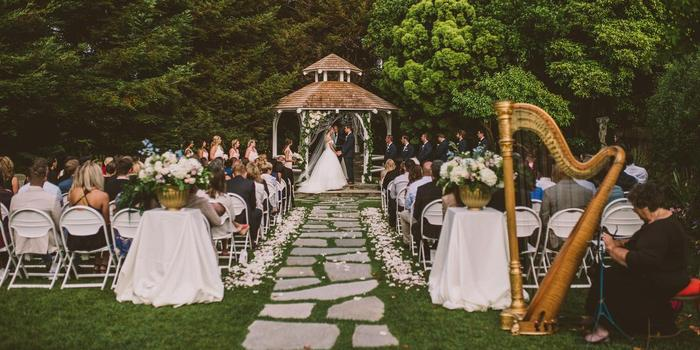 Cambria Pines Lodge Weddings Get Prices For Wedding