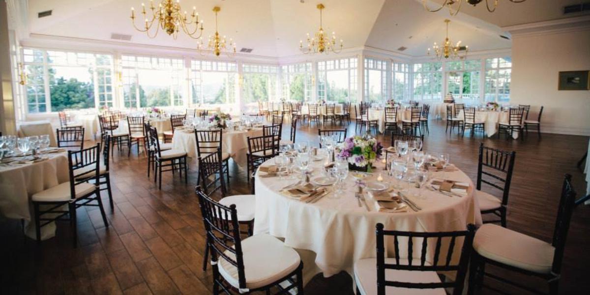 Carmel Mountain Ranch Country Club Weddings