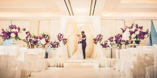 What Steps Should You Consider When Ping For That Perfect Houston Wedding Venue