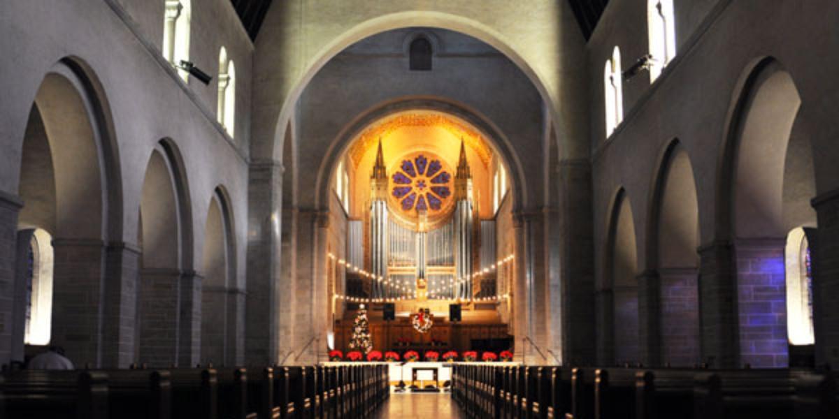 Shove Memorial Chapel Weddings Get Prices For Wedding Venues In Co
