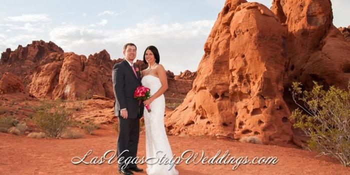 Vegas Weddings Valley Fire