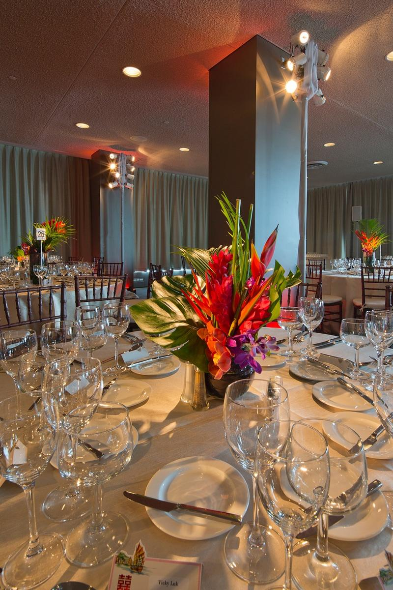 Delegates Dining Room of the United Nations Weddings | Get ...