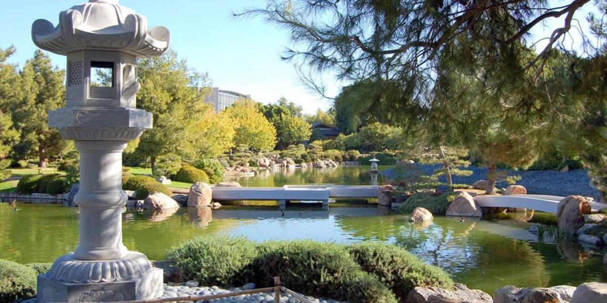 Japanese Friendship Gardens Of Phoenix Weddings