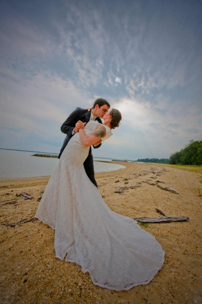 Swan Point Yacht And Country Club Weddings Get Prices