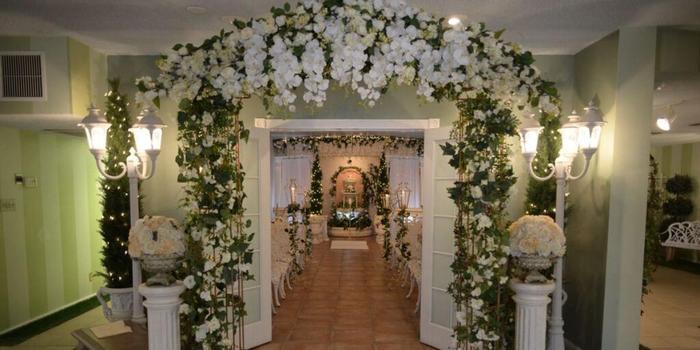 Outdoor Weddings Las Vegas Nv