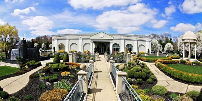 The Top Seven Intimate Wedding Venues In Philadelphia