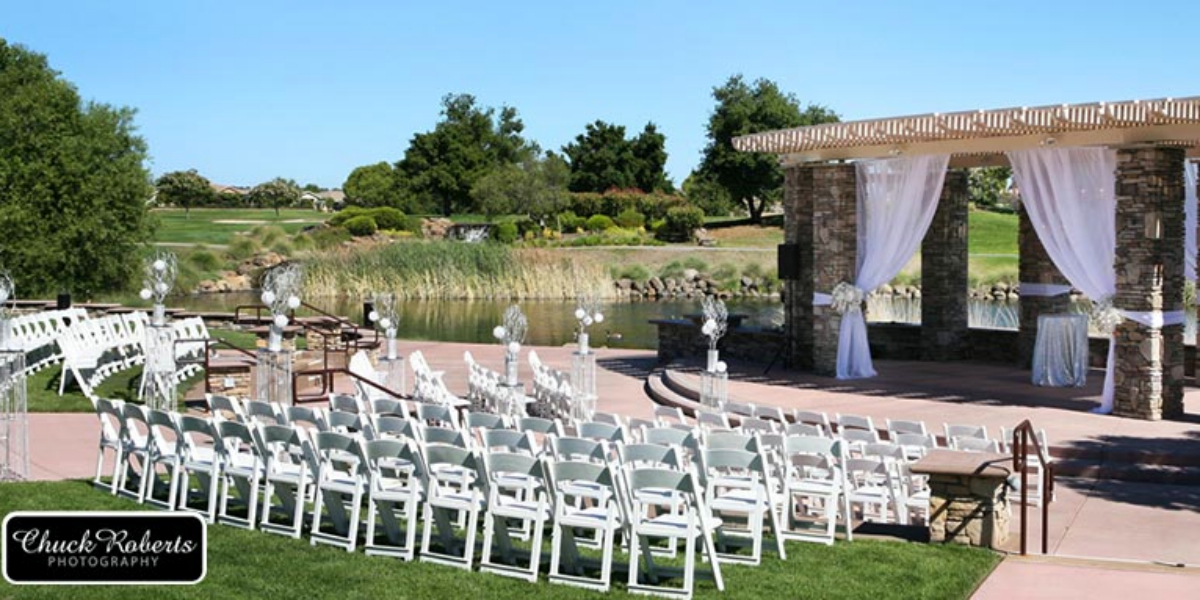 Wedding Venues In Sacramento