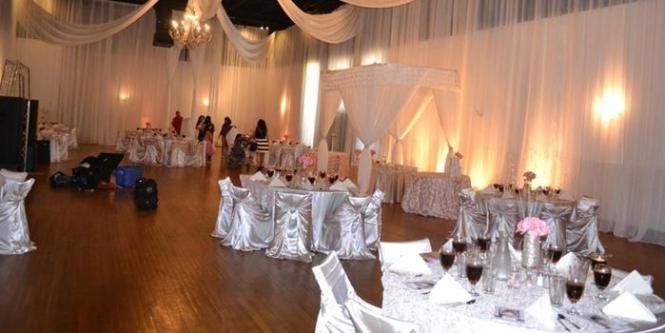 Book Your Wedding Reception Venue