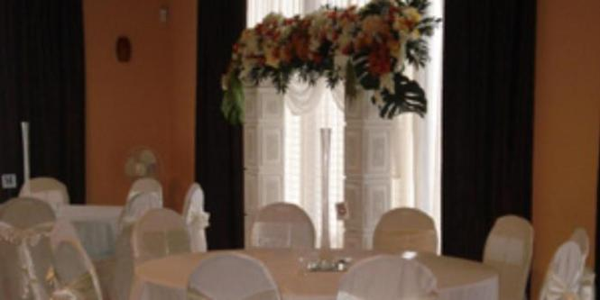 Jasmine Gardens Banquet Hall Wedding Venue Picture 3 Of 8 Provided By