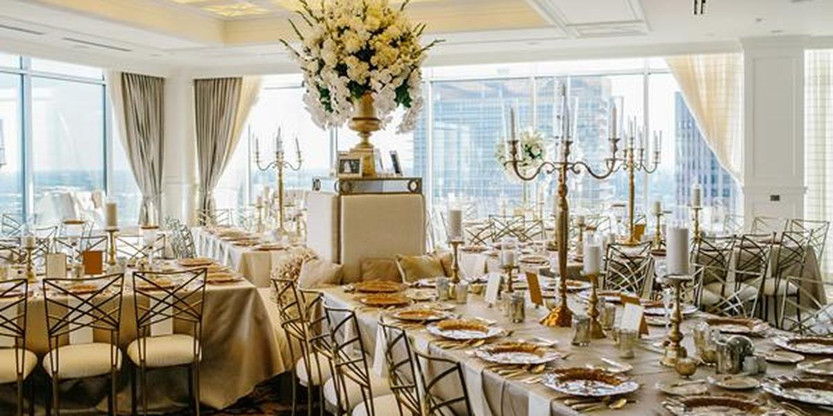 Petroleum Club Of Houston Weddings Get Prices For Wedding Venues